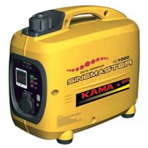 Kama IG1000 Dijital Jeneratör